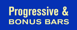 Progressive & Bonus Bars